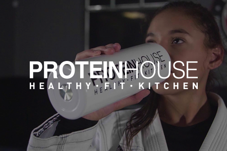PROTEINHOUSE Interview – Carol Vieira (Sponsored Athlete)