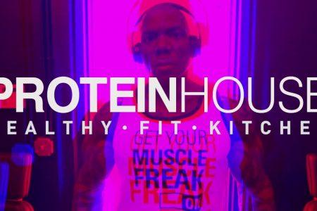 Flex Wheeler, ProteinHouse Athlete