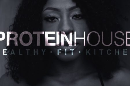Latorya Watts, ProteinHouse Athlete