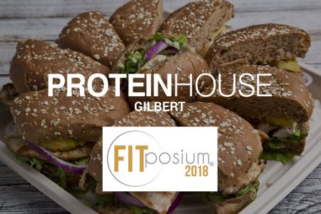 FITPOSIUM EPISODE 009 FEATURING TOM AND HEIDI GAUPEL AND ERIC AND KAREY NORTHINGTON