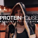 Image for ProteinHouse Kylie Fulmer Interview, Boxer