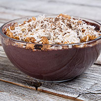 Acai Coconut Bowl