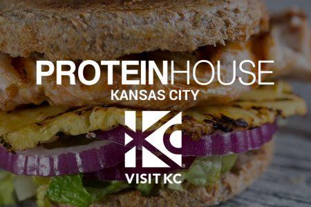 Visit KC – ProteinHouse Kansas City Spotlight