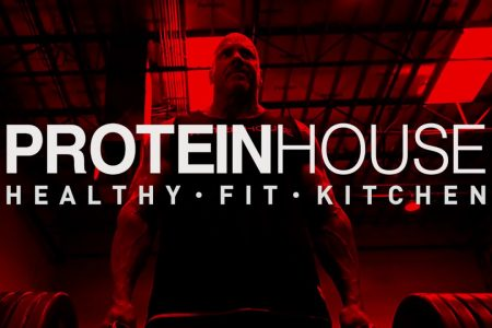 Stan Efferding, ProteinHouse Athlete