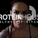 Image for Cris Cyborg, ProteinHouse Athlete
