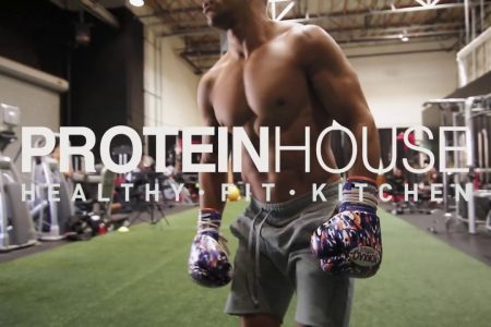 Michael Costa, ProteinHouse Athlete