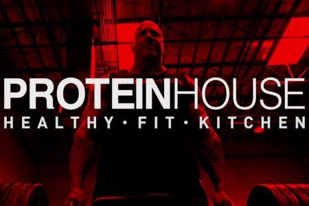Stan Efferding, ProteinHouse Athlete