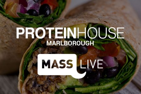 See inside Marlborough's Protein House, a fitness-focused restaurant with plans to expand in Massachusetts