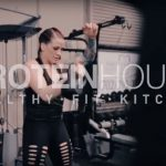 Image for ProteinHouse Gina Mazany Interview, UFC Fighter