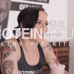 Image for ProteinHouse Jessy Jess (Jessica-Rose Clark) Interview, UFC Fighter