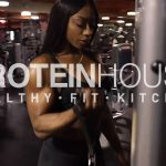 Image for PROTEINHOUSE Interview – Shanique K. Grant