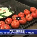 Image for Cory's Corner: Protein House