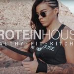 Image for PROTEINHOUSE Interview – Claudia Gadelha, UFC Fighter
