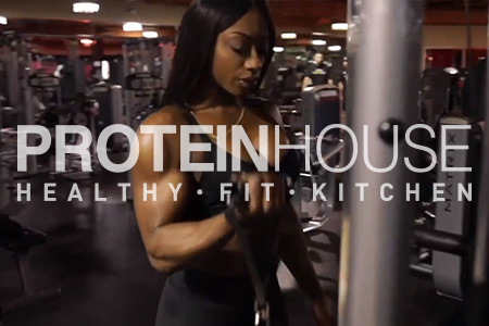 PROTEINHOUSE Interview – Shanique K. Grant