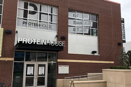 PROTEINHOUSE Kansas City, MO