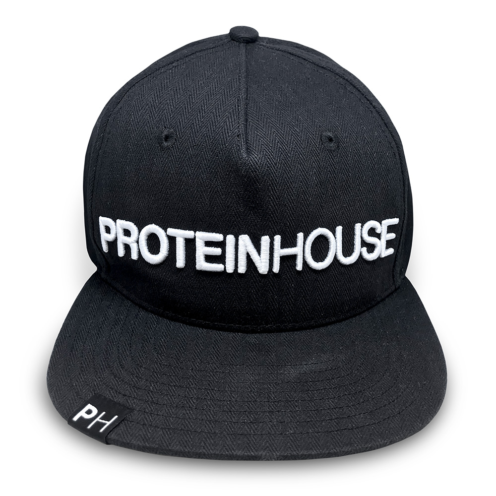 Protein House Logo: PROTEINHOUSE Franchise Hat