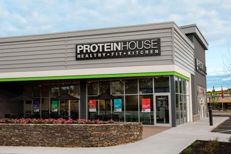 PROTEINHOUSE Marlborough, MA
