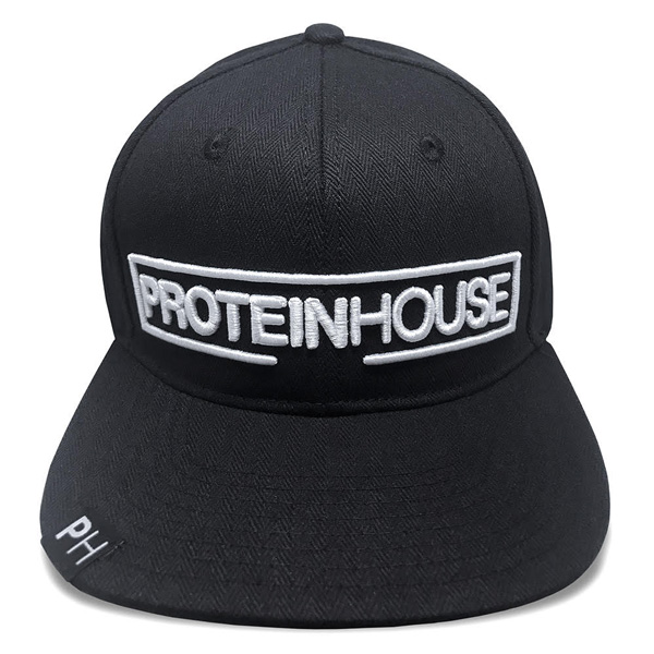 Protein House Logo: PH FullPRO Hat