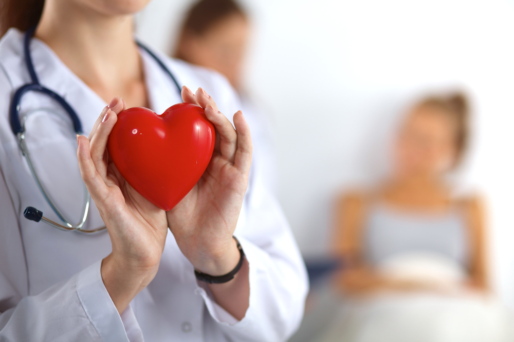 The rise of heart disease and the breaking of hearts
