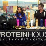 Image for Protein House helps you get back to healthy eating