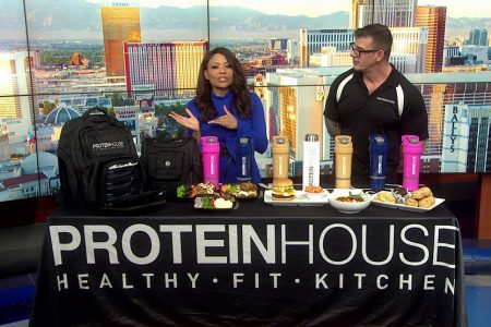 Protein House helps you get back to healthy eating